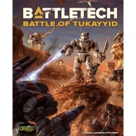 BattleTech Battle of Tukayyid - EN