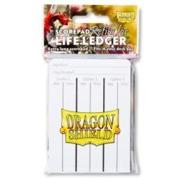 Dragon Shield Life Ledger Refills