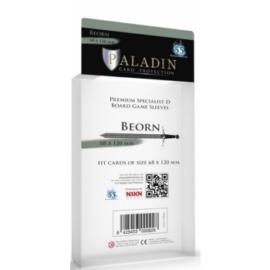 Paladin Sleeves - Beorn Premium Specialist D 68x120mm (55 Sleeves)