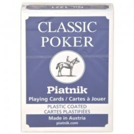 Playing Cards - Classic Poker