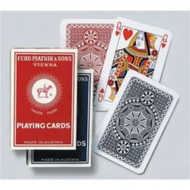 Playing Cards - Marquis