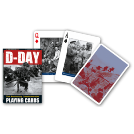 Playing Cards - D Day