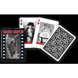 Playing Cards - Charlie Chaplin