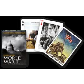 Playing Cards - World War II