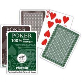 Playing Cards - Poker Economy, Einzelspiel