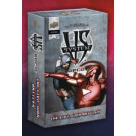 VS System 2PCG: Marvel The Civil War Battles - EN
