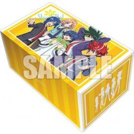 Bushiroad Cardfight!! Vanguard overDress - Great Vanguard Festival 2021 Storage Box