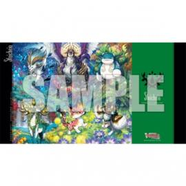 Fighters Rubber Playmat Extra Vol.22 - Dodomi
