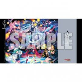 Fighters Rubber Playmat Extra Vol.23 - ERIMO