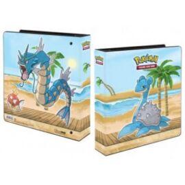 "UP - Gallery Series Seaside 2 Album for Pokémon"""