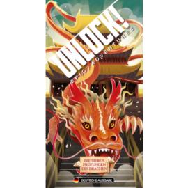 Unlock! - Die sieben Prüfungen des Drachen - DE