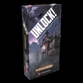 Unlock! - Das Haus auf dem Hügel - DE