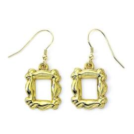 Friends - Dangle earrings frame