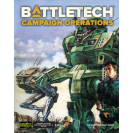 BattleTech Campaign Operations - EN