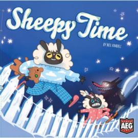 Sheepy Time - EN