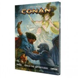 Conan the Adventurer - EN