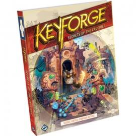 FFG - KeyForge: Secrets of the Crucible: Genesys RPG - EN