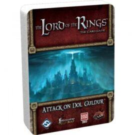 FFG - Lord of the Rings LCG: Attack on Dol Guldur - EN