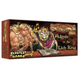Red Dragon Inn: Allies - Adonis vs. the Lich King - EN