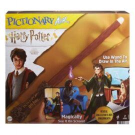 Mattel Pictionary Air Harry Potter - DE