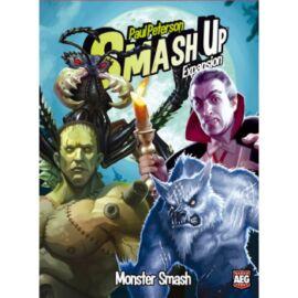 Smash Up: Monster Smash - EN