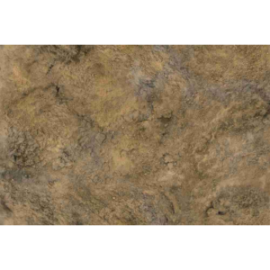 Kraken Wargames Gaming Mat - Rock Desert BG (160 x 85cm)