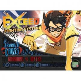 Exceed: Seventh Cross - Guardians vs. Myths - EN