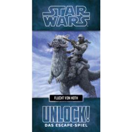 Unlock! Star Wars - Flucht von Hoth - DE