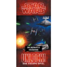 Unlock! Star Wars - Eine unerwartete Verzögerung - DE