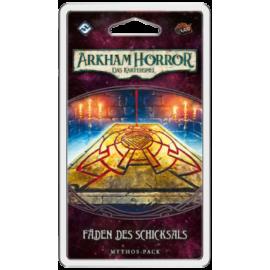 Arkham Horror: LCG - Fäden des Schicksals Mythos-Pack - DE