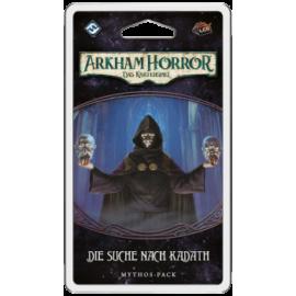 Arkham Horror: LCG - Die Suche nach Kadath Mythos-Pack - DE