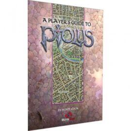 Ptolus Players Guide - EN
