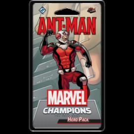Marvel Champions: Das Kartenspiel - Ant-Man - DE
