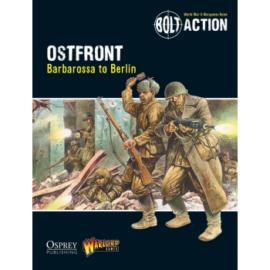 Bolt Action 2 Ostfront - EN