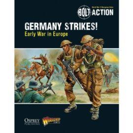 Bolt Action 2 Germany Strikes! - EN