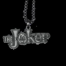 Joker DC Comics Limited Edition Unisex Necklace