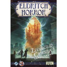 Eldritch Horror - Zeichen von Carcosa - DE