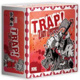 Trap - Zany Zombies