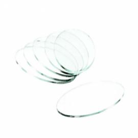 Kraken Wargames - Clear Base Oval 150x94x 3mm (1)