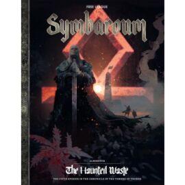 Symbaroum - Alberetor  the Haunted Waste - EN