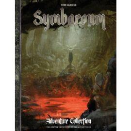 Symbaroum - Adventure Collection - EN