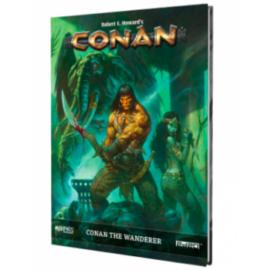 Conan: The Wanderer - EN