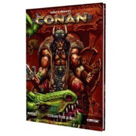 Conan the King - EN