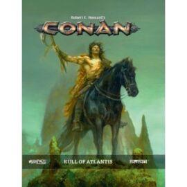Conan: Kull of Atlantis - EN