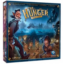 The Hunger - EN
