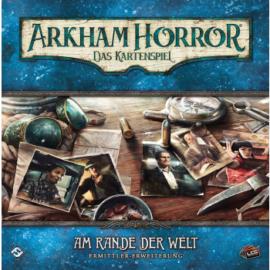 Arkham Horror: LCG - Am Rande der Welt Ermittler-Erweiterung - DE