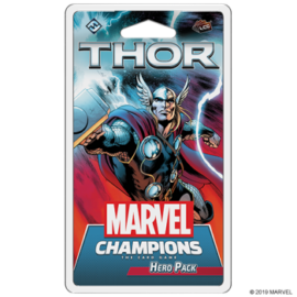 Marvel Champions: Das Kartenspiel - Thor - DE