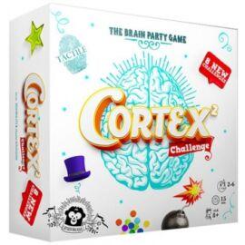 Cortex 2 - Challenge - DE/EN/SP/FR/IT