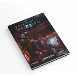 Infinity: Combined Army supplement - EN