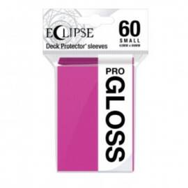 UP - Small Sleeves - Gloss Eclipse - Hot Pink (60 Sleeves)